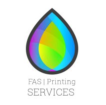 FAS Printing Services Advert